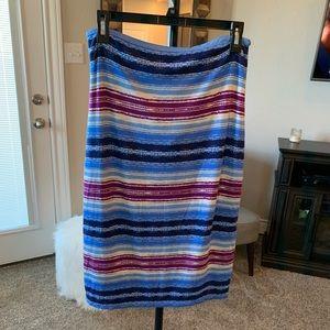 NWT Stitch Fix Skirt